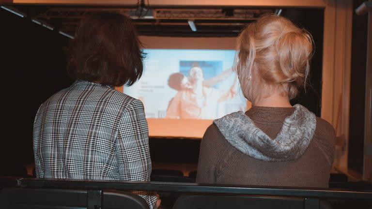 Kijk een film bij Filmhuis Breda